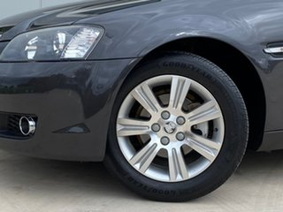 2008 Holden Calais VE MY08.5 Grey 5 Speed Sports Automatic Sedan