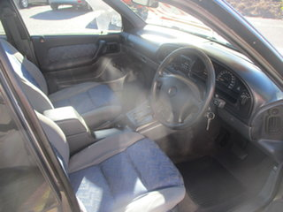 1998 Holden Commodore VSIII S Tungsten 4 Speed Automatic Utility