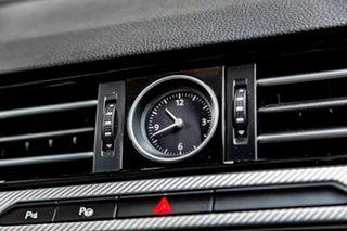 2017 Volkswagen Passat 3C (B8) MY18 206TSI DSG 4MOTION R-Line Blue 6 Speed