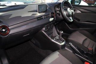 2015 Mazda CX-3 DK2W76 Maxx SKYACTIV-MT Black 6 Speed Manual Wagon