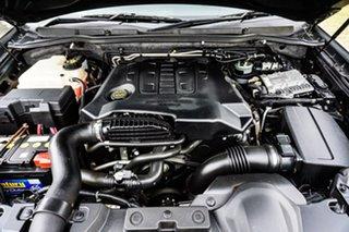2011 Ford Territory SZ TX Seq Sport Shift AWD Gold 6 Speed Sports Automatic Wagon