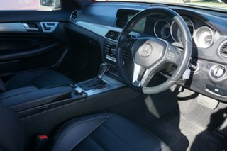2014 Mercedes-Benz C-Class W204 MY14 C250 7G-Tronic + Elegance Grey 7 Speed Sports Automatic Sedan