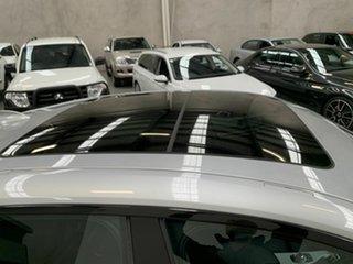 2014 BMW 3 Series F34 MY1114 320i Gran Turismo Luxury Line Silver 8 Speed Sports Automatic Hatchback