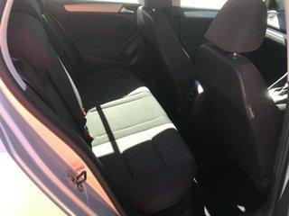 2009 Volkswagen Golf VI 90TSI DSG Trendline Gold 7 Speed Sports Automatic Dual Clutch Hatchback
