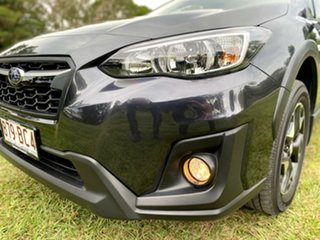 2018 Subaru XV G5X MY18 2.0i Lineartronic AWD Grey 7 Speed Constant Variable Wagon