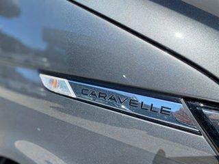 2021 Volkswagen Caravelle T6.1 MY21 TDI340 LWB DSG Trendline X3x3 7 Speed.