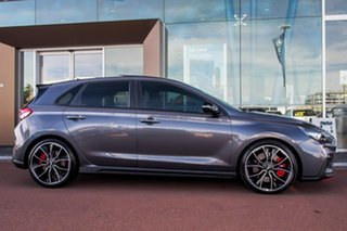 2020 Hyundai i30 PDe.3 MY20 N Fastback Performance Grey 6 Speed Manual Coupe.