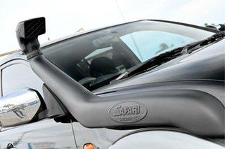 2008 Mitsubishi Triton ML GLX-R Black Manual Utility.