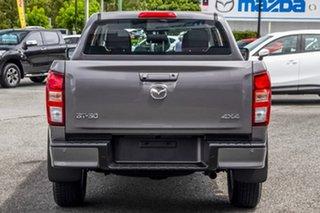 2021 Mazda BT-50 TFS40J XT Grey 6 Speed Sports Automatic Utility.