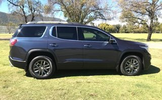 2019 Holden Acadia AC MY19 LTZ 2WD Blue 9 Speed Sports Automatic Wagon