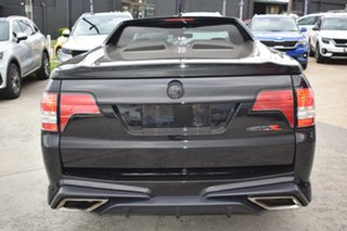 2017 Holden Special Vehicles Maloo Gen-F2 MY17 GTS R Black 6 Speed Manual Utility