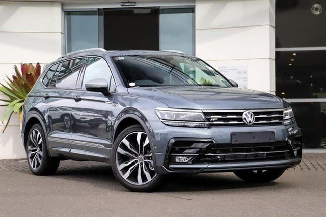 Demo Volkswagen Tiguan Sutherland, Tiguan Allspace 162tsi Hline 2.0trb Ptrl 7spd Wag