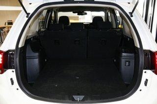 2017 Mitsubishi Outlander ZL MY18.5 ES 2WD ADAS White 6 Speed Constant Variable Wagon
