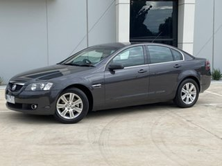 2008 Holden Calais VE MY08.5 Grey 5 Speed Sports Automatic Sedan.