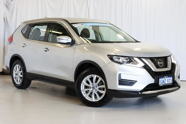 Used Nissan X-Trail T32 Series II ST X-tronic 4WD Wangara, 2018 Nissan X-Trail T32 Series II ST X-tronic 4WD Silver 7 Speed Constant Variable Wagon