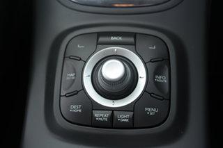 2013 Renault Megane III K95 MY13 GT-Line Sportwagon Black 6 Speed Constant Variable Wagon