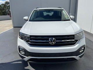 2020 Volkswagen T-Cross C1 MY21 85TSI Life 0q0q 7 Speed Auto Direct Shift Wagon.