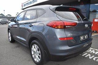 2019 Hyundai Tucson TL4 MY20 Active 2WD Grey 6 Speed Automatic Wagon.