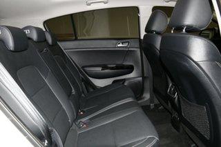 2018 Kia Sportage QL MY18 GT-Line (AWD) Pearl White 6 Speed Automatic Wagon