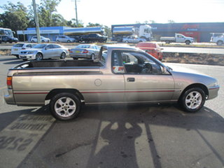 1998 Holden Commodore VSIII S Tungsten 4 Speed Automatic Utility.