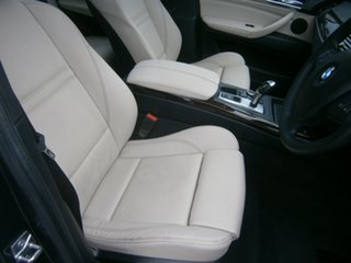 2012 BMW X5 E70 MY12 xDrive30d Steptronic Grey 8 Speed Sports Automatic Wagon