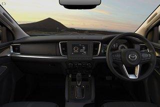 2021 Mazda BT-50 TFS40J XT Grey 6 Speed Manual Utility.