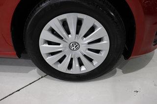 2015 Volkswagen Golf VII MY16 92TSI DSG Red 7 Speed Sports Automatic Dual Clutch Hatchback