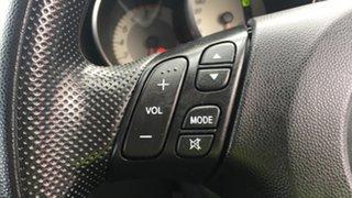 2008 Mazda 3 BK10F2 Maxx Sport Billet Silver 4 Speed Sports Automatic Sedan