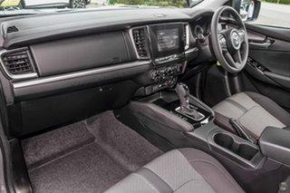 2021 Mazda BT-50 TFS40J XT Grey 6 Speed Sports Automatic Utility