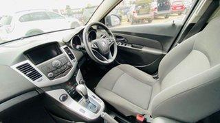 2013 Holden Cruze JH Series II MY13 Equipe Black 6 Speed Sports Automatic Sedan