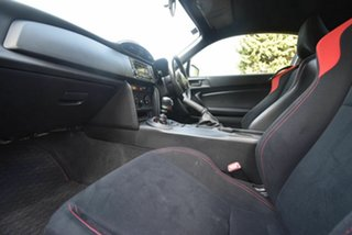 2014 Toyota 86 ZN6 GT Black 6 Speed Manual Coupe