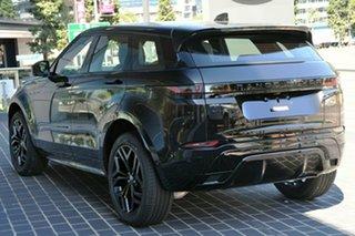 Range Rover Evoque 21MY P250 R-Dynamic SE AWD Auto.