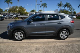 2018 Hyundai Tucson TL3 MY19 GO CRDi (AWD) Grey 8 Speed Automatic Wagon