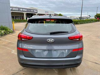 2019 Hyundai Tucson TL4 MY20 Active 2WD Grey/300919 6 Speed Automatic Wagon