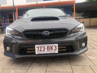 2019 Subaru WRX V1 MY20 AWD Grey 6 Speed Manual Sedan