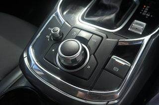 2016 Mazda CX-9 TC Touring SKYACTIV-Drive Grey 6 Speed Sports Automatic Wagon