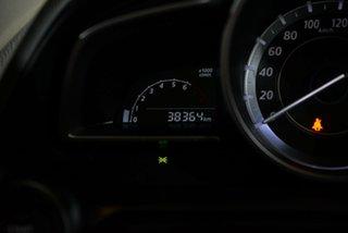 2016 Mazda 2 DL2SA6 Neo SKYACTIV-MT Grey 6 Speed Manual Sedan