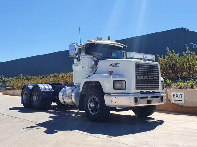 Used Mack Truck Harristown, 1994 Mack N/A Truck White Prime Mover