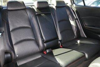 2014 Mazda 3 BM5236 SP25 SKYACTIV-MT GT Blue 6 Speed Manual Sedan