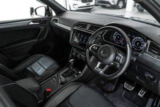2018 Volkswagen Tiguan 5N MY18 162TSI DSG 4MOTION Highline Silver 7 Speed