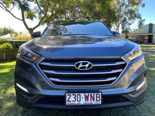 2015 Hyundai Tucson TLE Active 2WD Gray Pepper Z3g 6 Speed Sports Automatic Wagon