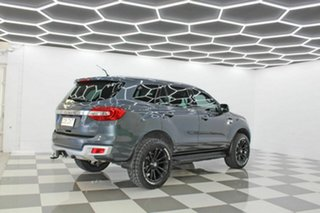 2015 Ford Everest UA Trend Grey 6 Speed Automatic SUV