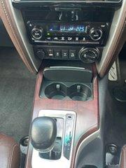 2017 Toyota Fortuner GUN156R Crusade i-MT White 6 Speed Manual Wagon