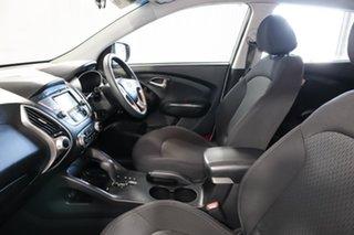 2013 Hyundai ix35 LM2 Active Silver 6 Speed Sports Automatic Wagon