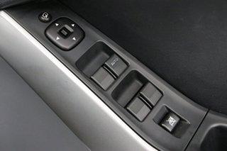 2015 Mazda BT-50 MY16 GT (4x4) White 6 Speed Automatic Dual Cab Utility