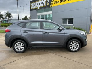 2019 Hyundai Tucson TL4 MY20 Active 2WD Grey/300919 6 Speed Automatic Wagon.