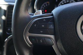 2018 Jeep Grand Cherokee WK MY18 Laredo Grey 8 Speed Sports Automatic Wagon