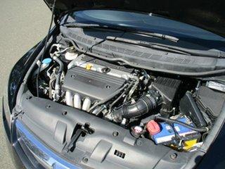 2011 Honda Civic 8th Gen MY10 Sport Black 5 Speed Automatic Sedan