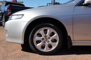 2006 Honda Accord MY06 Upgrade Euro Silver 5 Speed Sequential Auto Sedan.