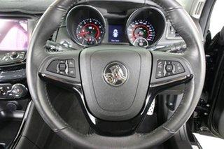 2017 Holden Commodore VF II MY17 SS Phantom 6 Speed Automatic Sedan